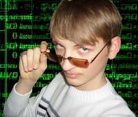 Александр Петелин — автор программы Зоркий глаз – антивирусная утилита класса anti-autorun